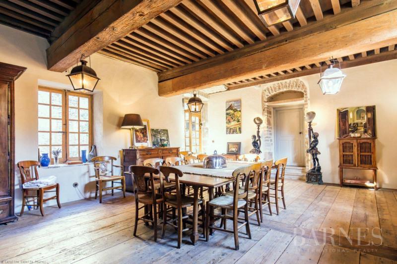 Vente de prestige château Mâcon 1770000€ - Photo 8