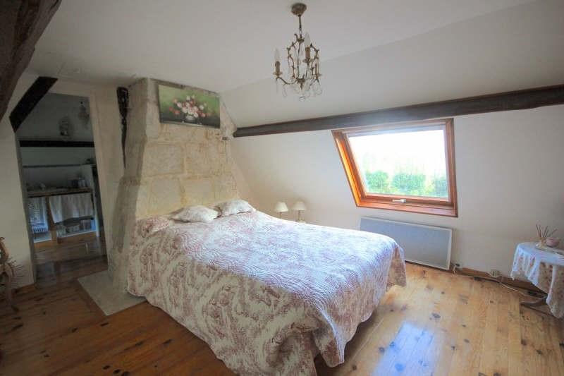 Vente maison / villa Bourgeauville 275000€ - Photo 7