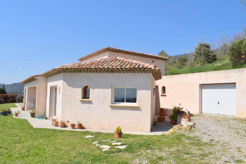Revenda residencial de prestígio casa Seillans 580000€ - Fotografia 9