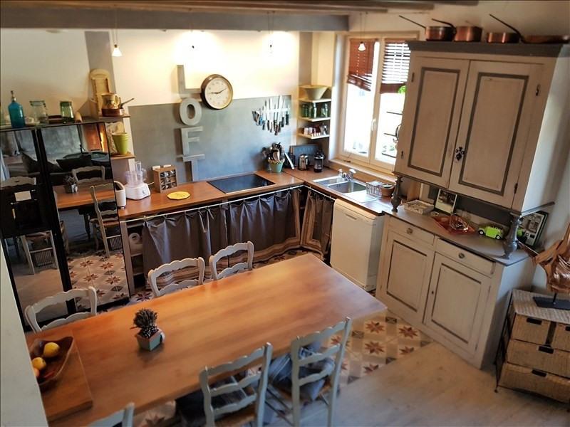 Sale apartment Aix les bains 315000€ - Picture 2