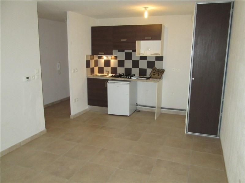 Location appartement Sete 626€ CC - Photo 1