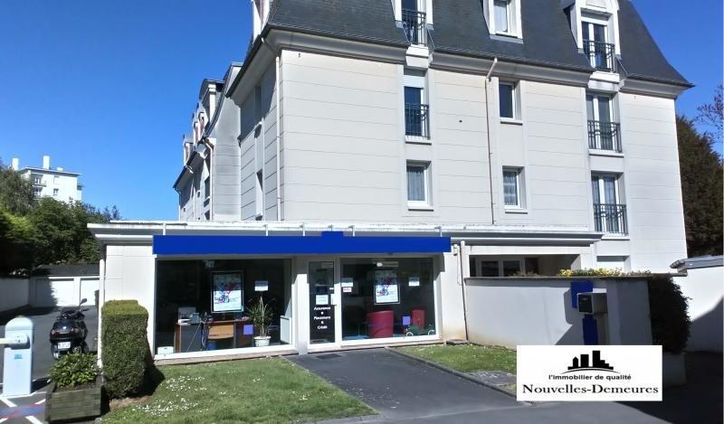 Vente local commercial Caen 235000€ - Photo 4
