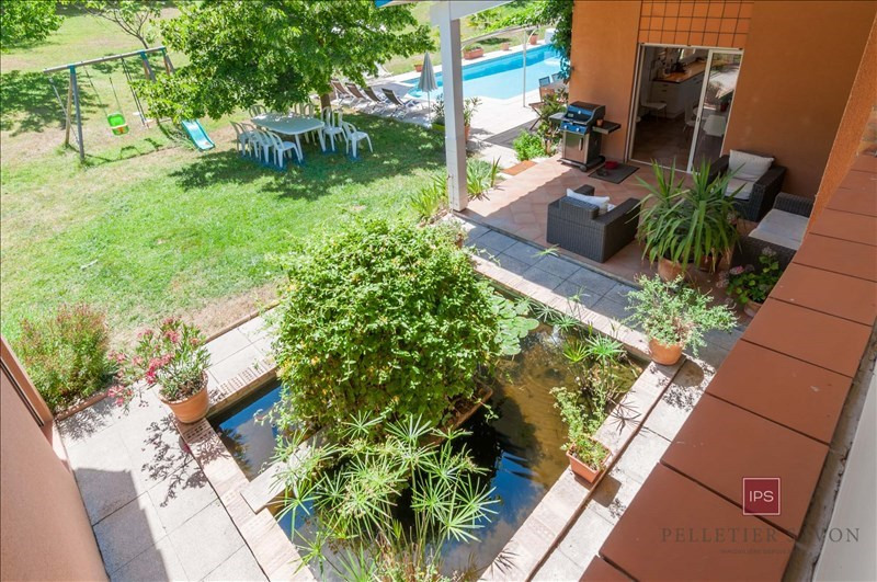 Vente de prestige maison / villa Aix en provence 1250000€ - Photo 1