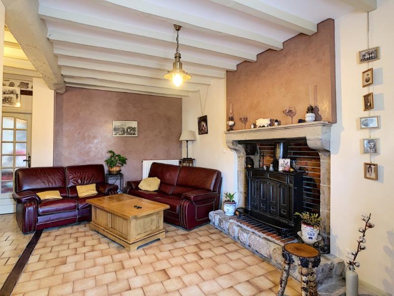 Vente maison / villa Malicorne 162000€ - Photo 14