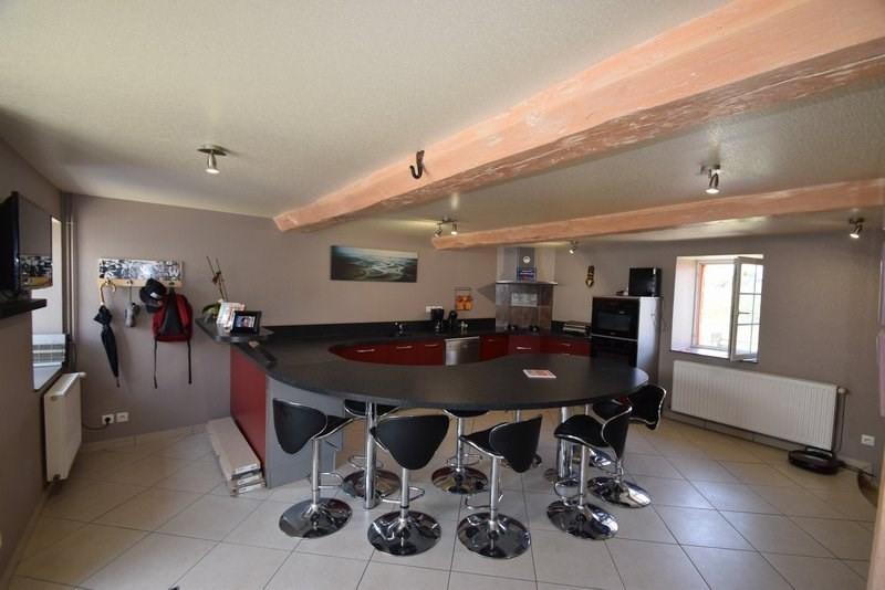 Sale house / villa St louet sur vire 288000€ - Picture 4