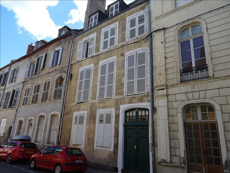 Sale building Moulins 238 000€ - Picture 2