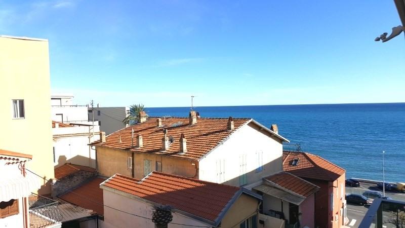 Sale apartment Menton 536000€ - Picture 4