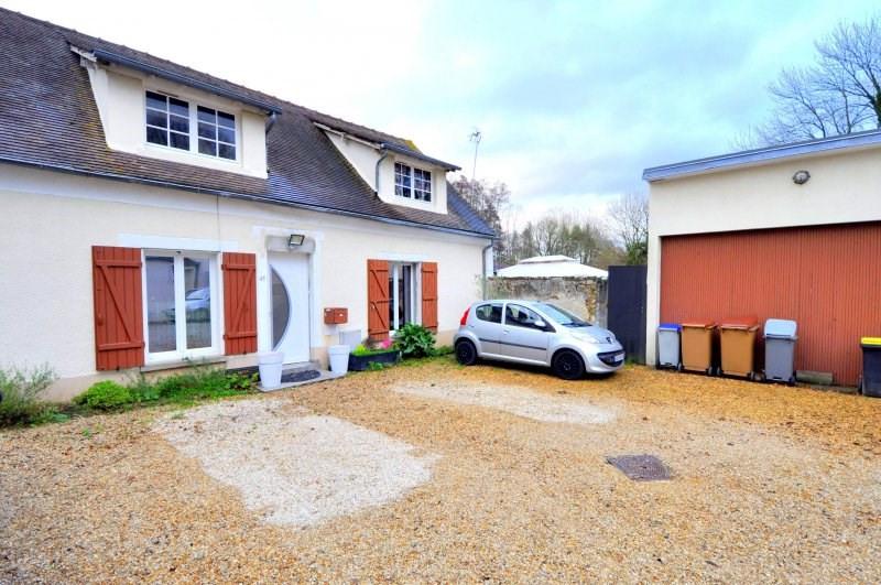Vente maison / villa Limours 369000€ - Photo 1