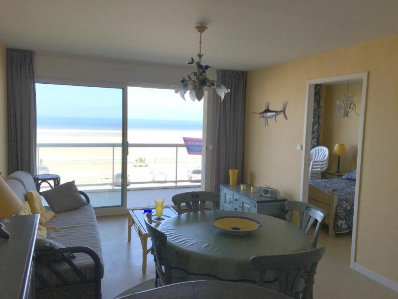 Vente appartement Cucq 285000€ - Photo 2