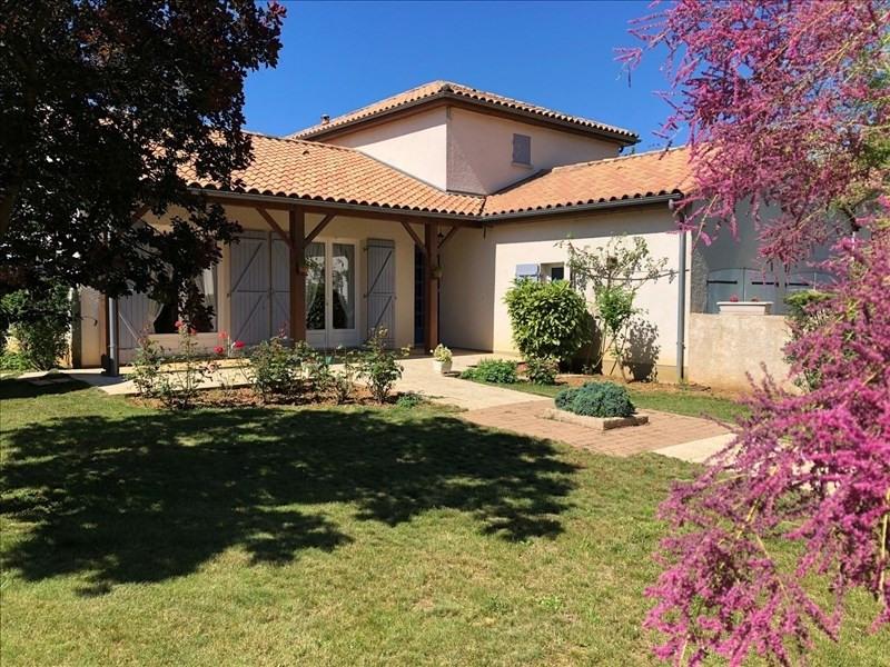 Vente maison / villa Buxerolles 249800€ - Photo 2