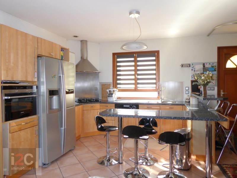 Vendita casa St jean de gonville 595000€ - Fotografia 2