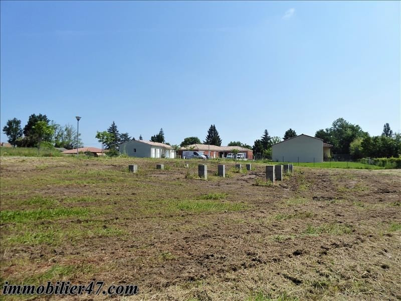 Sale site Castelmoron sur lot 22 500€ - Picture 3