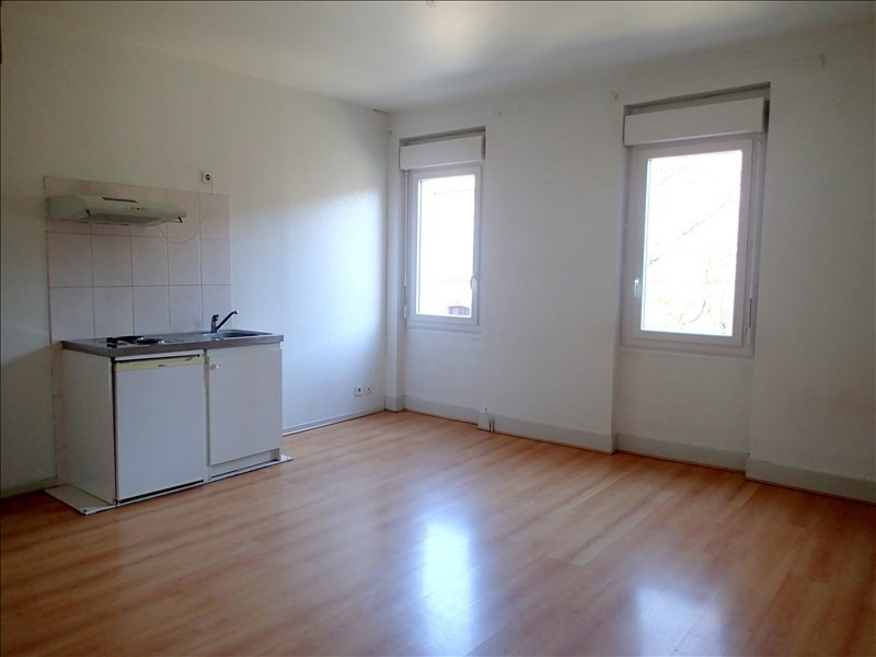 Location appartement Albi 270€ CC - Photo 1