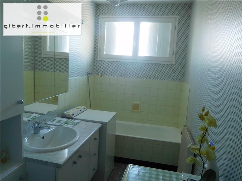 Location appartement Le puy en velay 481,79€ CC - Photo 3