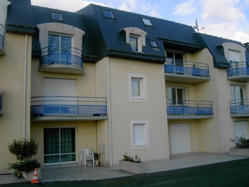 Rental apartment St ave 675€ CC - Picture 10