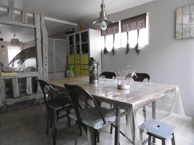 Sale house / villa Saint leger du bourg denis 136500€ - Picture 4