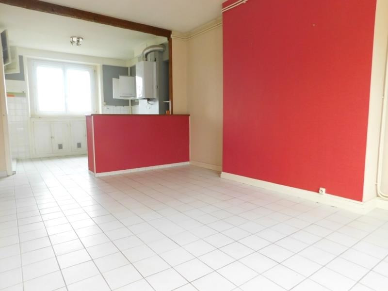 Sale apartment Fougeres 68400€ - Picture 1