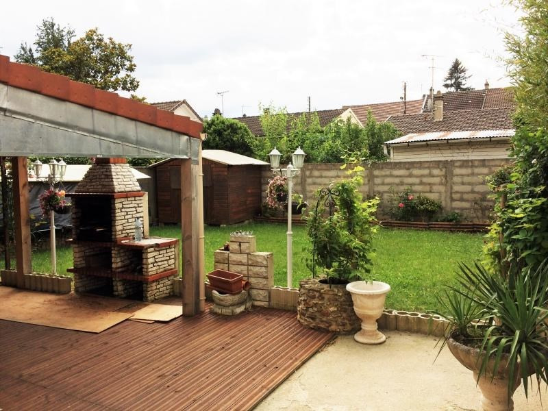 Vente maison / villa Ormesson sur marne 422300€ - Photo 5
