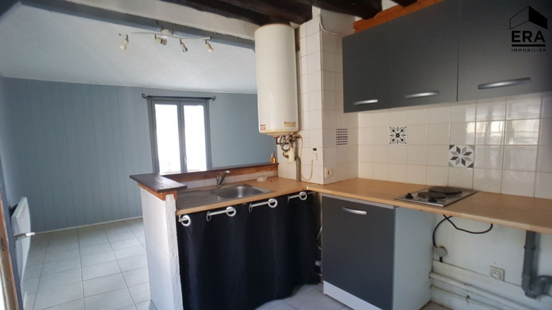 Sale apartment Brie comte robert 84500€ - Picture 3