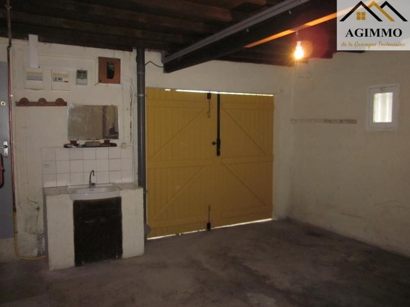 Sale house / villa L isle jourdain 283 000€ - Picture 6
