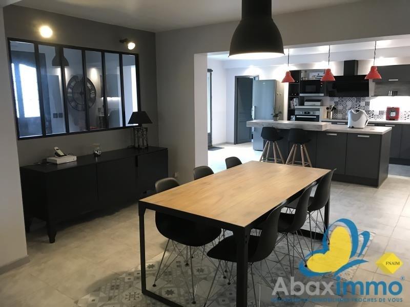 Vente maison / villa Potigny 249570€ - Photo 2