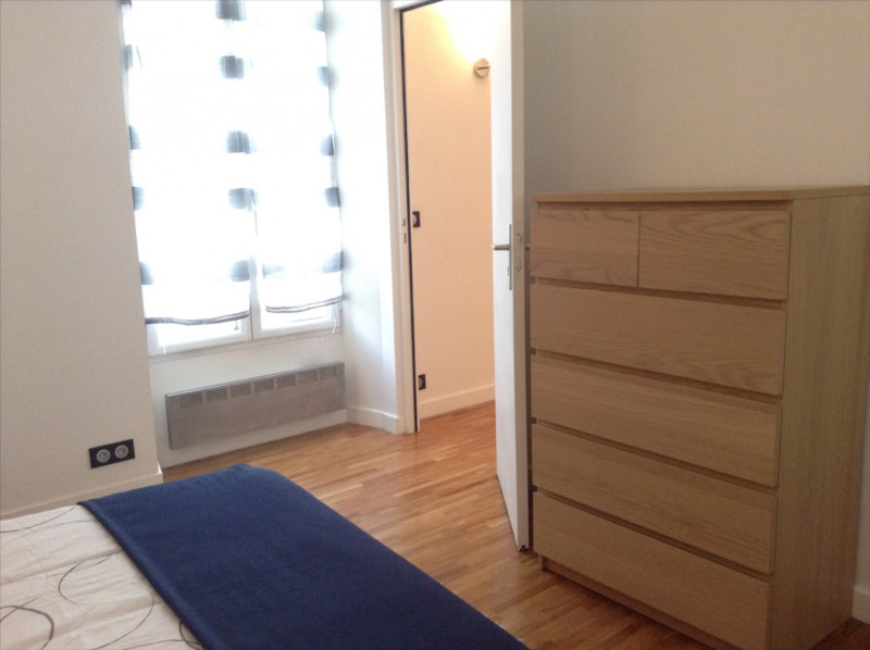 Location appartement Fontainebleau 1 070€ CC - Photo 10