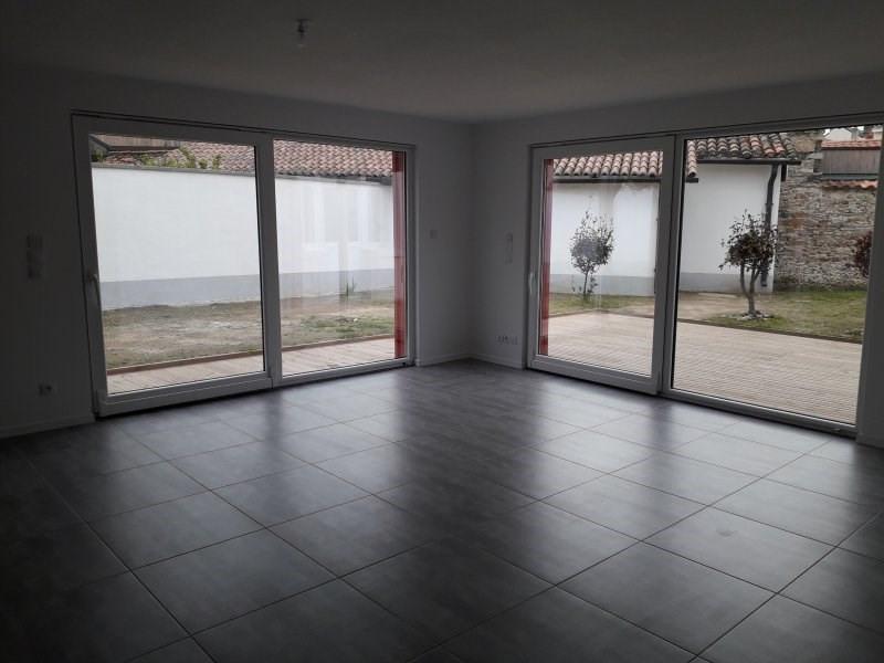 Vente de prestige maison / villa Les sables d'olonne 579000€ - Photo 4