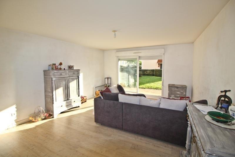 Sale apartment Abbeville 118000€ - Picture 4