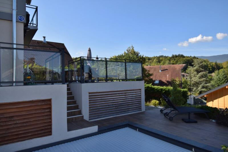 Deluxe sale house / villa Menthon saint bernard 997000€ - Picture 2