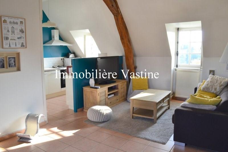 Sale apartment Senlis 260000€ - Picture 1