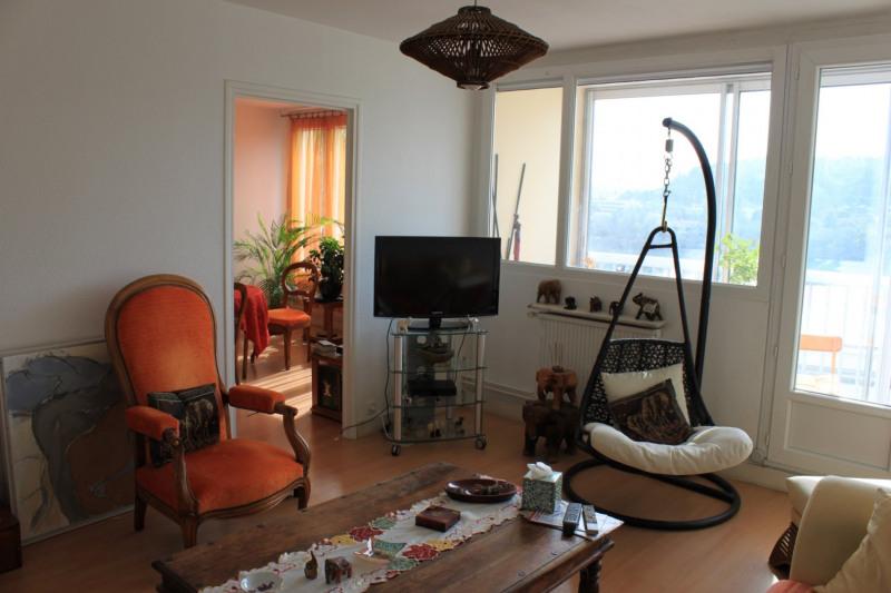 Verkauf wohnung Vienne 162000€ - Fotografie 2