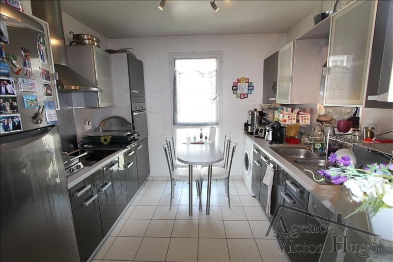 Sale apartment Nanterre 675 000€ - Picture 3