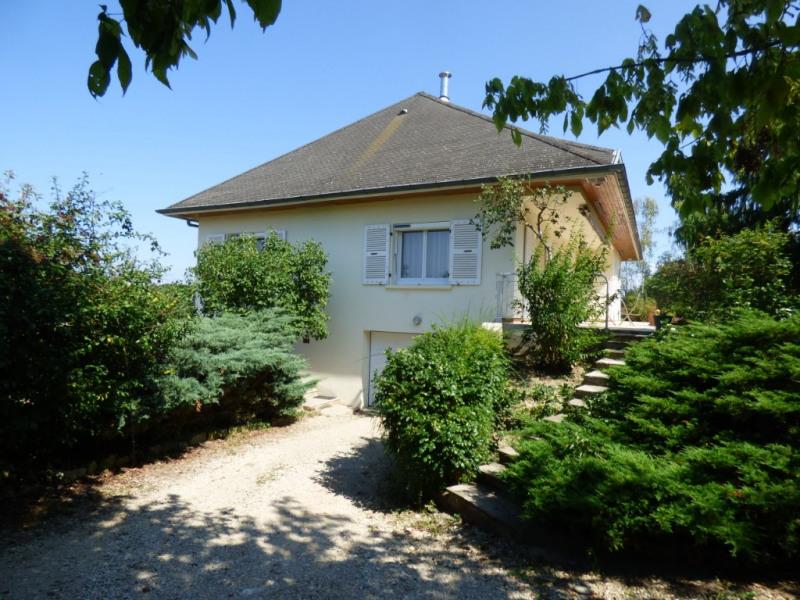 Vente maison / villa Bourg en bresse 330000€ - Photo 8
