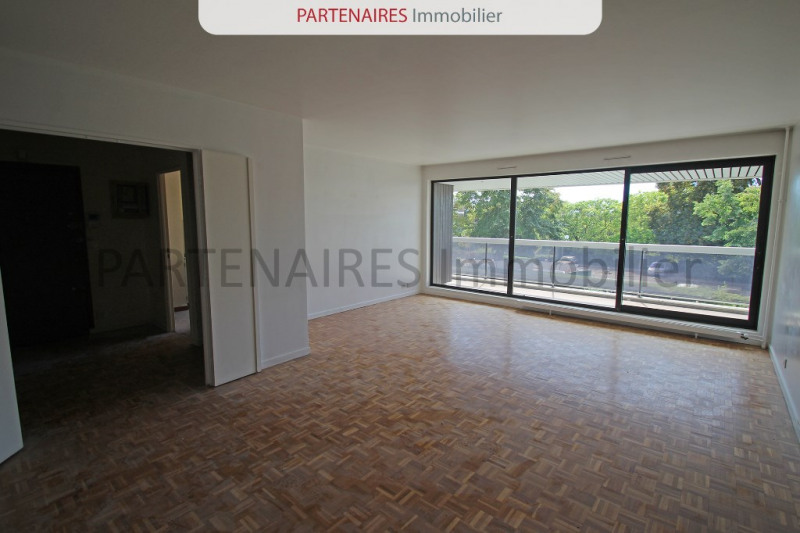 Sale apartment Le chesnay 542000€ - Picture 1
