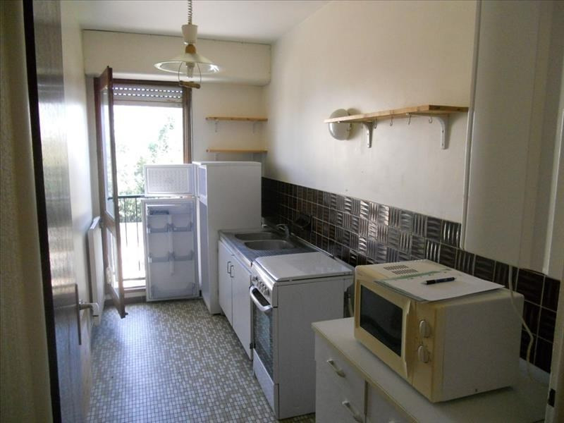 Vente appartement Bordeaux 144 450€ - Photo 4