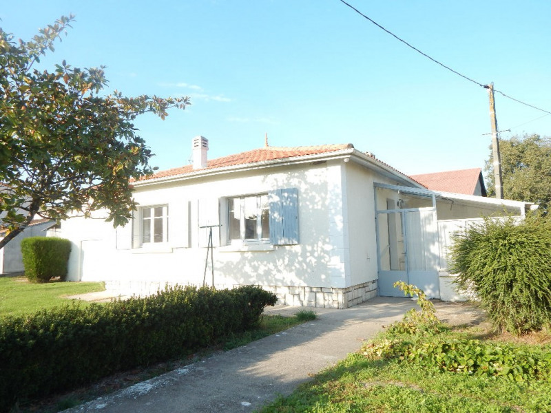 Vente maison / villa Medis 160000€ - Photo 1