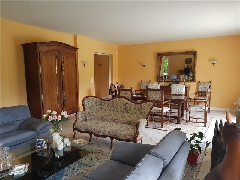 Vente de prestige maison / villa Margaux 685000€ - Photo 4