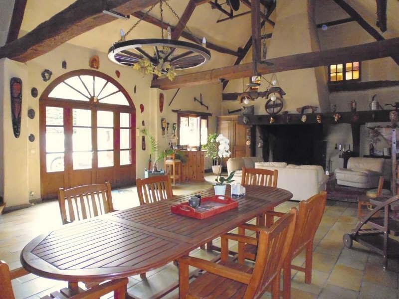 Vente maison / villa Briis sous forges 615000€ - Photo 3