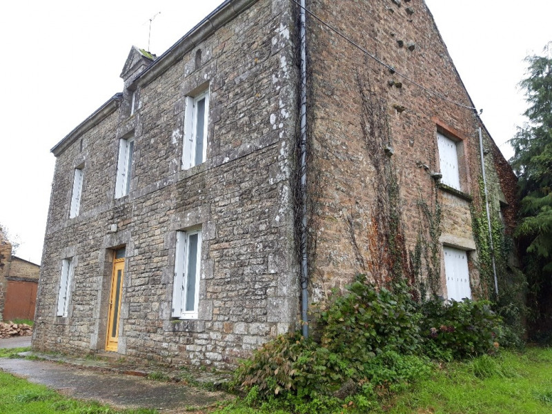Sale house / villa Plumelec 95400€ - Picture 2