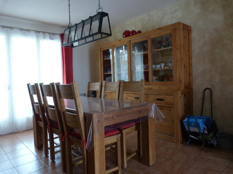 Sale house / villa Hericy 338000€ - Picture 6