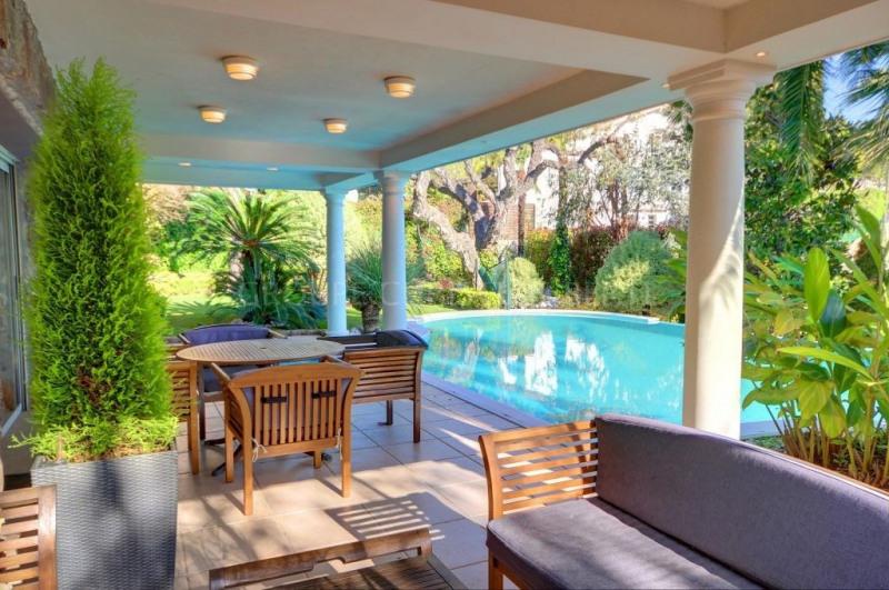 Vente de prestige maison / villa Mandelieu 1390000€ - Photo 5