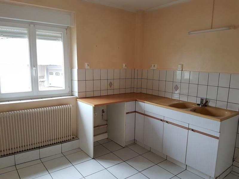 Sale apartment St die 81000€ - Picture 5
