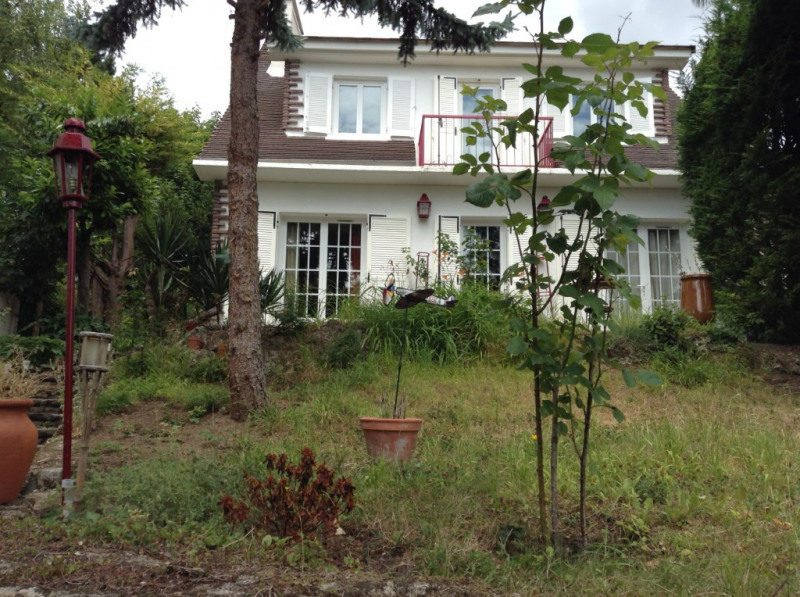 Vente de prestige maison / villa Sceaux 1380000€ - Photo 1