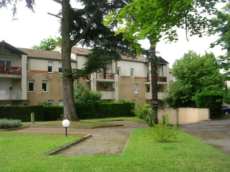 Location appartement Toulouse 726€ CC - Photo 9