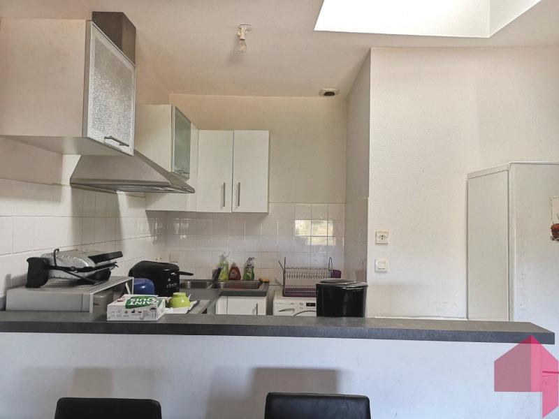 Vente appartement Caraman 99000€ - Photo 4
