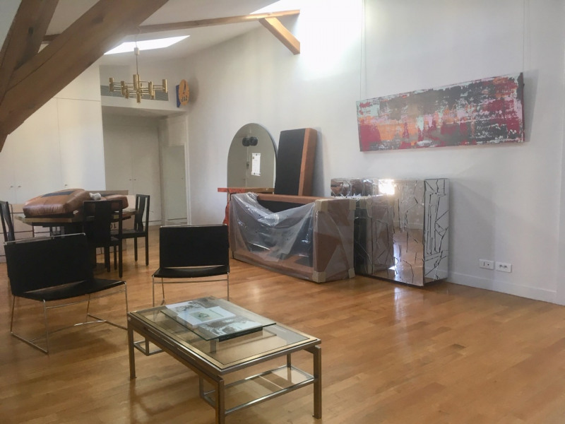 Location appartement Neuilly-sur-seine 4500€ CC - Photo 5