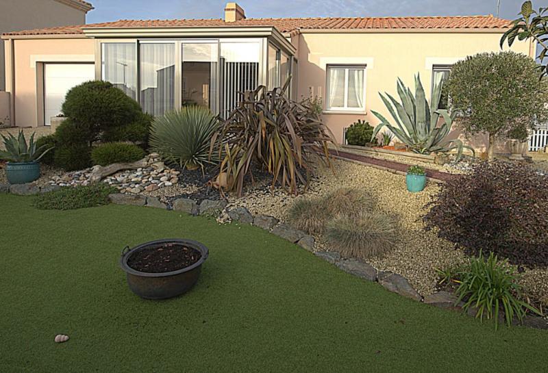 Vente maison / villa Bretignolles sur mer 329200€ - Photo 12