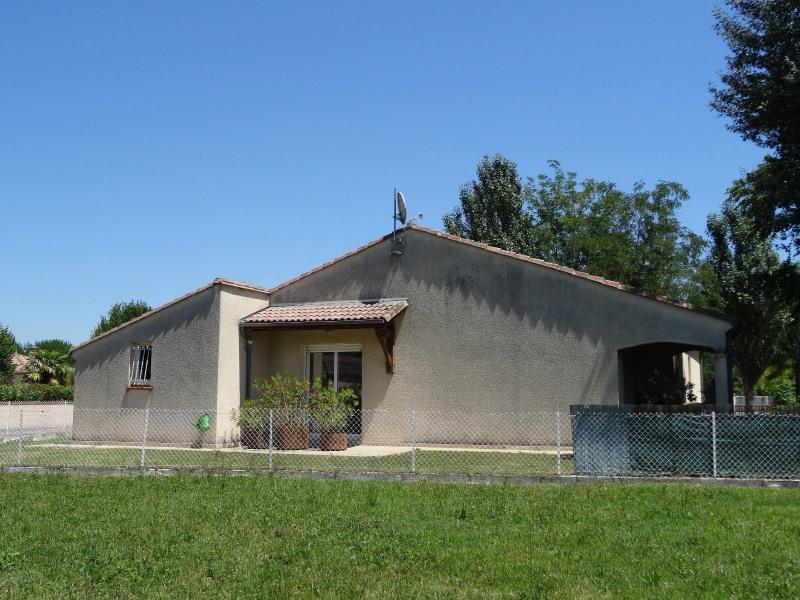 Rental house / villa Bon encontre 800€ +CH - Picture 2