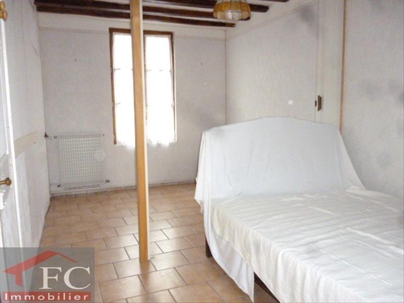 Vente maison / villa Montoire sur le loir 86250€ - Photo 4