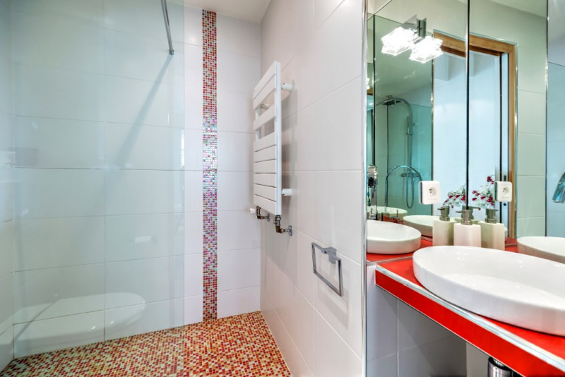Vente appartement Nice 469000€ - Photo 9